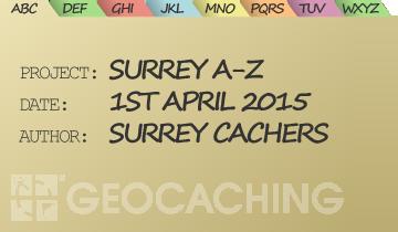 Surrey A-Z